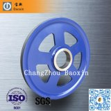 Снопы JIS S45c оффшорные поднимаясь сваренные металлом (OD710)