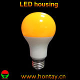 Снабжение жилищем 9W электрической лампочки москита СИД Repellent