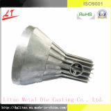 Aluminium die de LEIDENE Huisvesting van de Lamp gieten