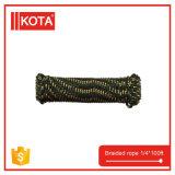 100 piedi di corda Braided non tessuta dei pp per funzionamento dell'imballaggio