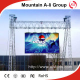Rental를 위한 거는 P16 Outdoor Full Color LED Display