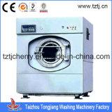 Rondelle de tissu et machine automatiques d'extracteur (10-100kg) avec du CE et le GV