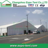 Grande Aluminum Alloy Warehouse Tent para Temporary Storage