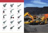 (15611) Raccord de tuyau hydraulique mâle NPT en acier inoxydable