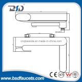 Swiving Spout를 가진 현대 Design Single Handle Control Basin Mixer