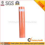 Orange non-tissée du numéro 6 de roulis (60gx0.6mx18m)