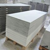 Feuille extérieure solide acrylique de 100% pour la partie supérieure du comptoir (61017)