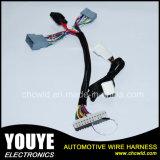 De automobiel Multifunctionele Uitrusting van de Bedrading voor Honda Crider CRV