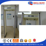 Metal Detectors 300bのOutdoor Use Door Frame Metal Detectorsのため