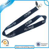 Minimum Order 없이 공장 Wholesale Custom Logo Lanyard