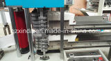 Machine de tissu de serviette d'impression de Flexo de Multi-Couleurs