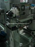 Linha de produção de alta temperatura da extrusão de cabo do Teflon