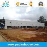 Nouveau Designed Prefab Steel Structure pour Warehouse