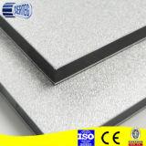 Здания панели PVDF стена плакирования алюминиевого составного внешняя