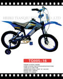 Neues Baumuster-Kind-Fahrrad scherzt Fahrrad, Südamerika-Motorrad, Baby-Schleife