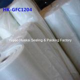 Paño ininflamable combinado resistente al fuego de la fibra de vidrio del aislamiento de calor