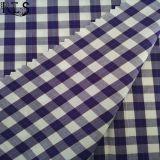 100% [كتّون بوبلين] يحاك مغزول يصبغ بناء لأنّ قميص/ثوب [رلس50-2بو]