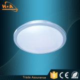 熱い販売のマイクロウェーブセンサー省エネLEDの天井ランプ12W