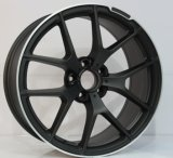 Белое Face Car Alloy Aluminum Wheel для All Cars