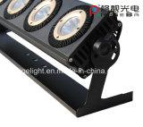 Lavagem ao ar livre impermeável da parede do diodo emissor de luz do poder superior 5*25W RGBWA 5in1 do engranzamento P5 da arte do partido do estágio da boa qualidade