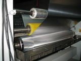 Laminating sec Machine pour BOPP/Pet/PE/Alu/Paper