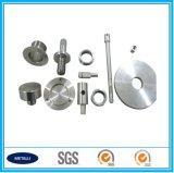Hohe Präzisions-kundenspezifisches Metallmechanisches CNC-maschinell bearbeitenteil