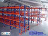 Pesante-dovere Pallet Racking di Hengtuo Warehouse Storage con Wire Decking