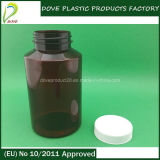 300ml Pet Amber Bottle per Pharmacy