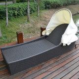 Salotto del Chaise della mobilia del giardino per la piscina