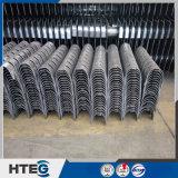 Type antiabrasion économiseur de tube d'ailette de l'échangeur de chaleur H