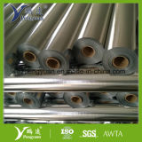 De micro Onderbroken Aluminium Geweven Isolatie van de Folie