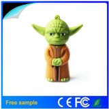 Neues Auslegung-Star Wars-Karikatur USB-Blinken-Laufwerk