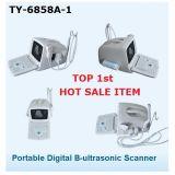 Bon scanner d'ultrason du Portable B/W de premier poste chaud de vente avec du ce