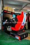 Máquina de juego superventas el competir con de coche del precio de fábrica para el juego del simulador de la arcada