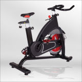 [هي ند] [إيدو] رياضة يفتل درّاجة, [أم] يفتل درّاجة [بس05] حمراء
