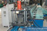 Rolo de aço do Purlin da canaleta do bordo que dá forma fazendo a máquina Japão