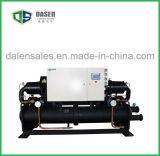 réfrigérateur refroidi à l'eau industriel des prix de 290ton Competetive