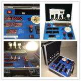 Caixa baixa Certificated RoHS útil do teste do Ce do verificador da luz de bulbo do diodo emissor de luz