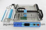 Picareta da tabela do orçamento pequeno e máquina manuais do lugar (CHMT28)