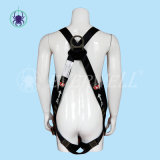 Volles Body Harness, Safety Harness, Seat Belt, Safety Belt, Webbing mit One-Point Fixed Mode (EW0111H) - Provide ein Sample für Free