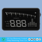 Xy 205 Display 높은 쪽으로 Hud Hot Sale 3 Inch LED Head