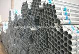 Venta caliente DN20 galvanizado en caliente de tubería de acero