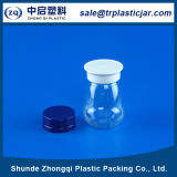 120ml Round Plastic Jar 2016