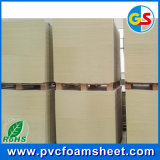 PVC-Schaum-Blatt