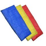 3개의 색깔 믿을 수 있는 질 구렁 면 슬리핑백