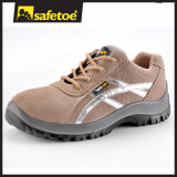 Summer respirable Safety Shoes con Steel Toe L-7111
