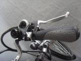 Новая крона конструкции 700c36V двойная, Bike гидровлического подвеса электрический (JSL034B)