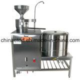Fabricante cheio do leite do grão de soja da função do gás (ET-11B)