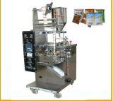 Verticale Vloeibare het Vullen van het Sachet van de Verpakkende Machine Machine topvl-80c