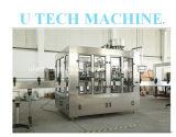 Máquina de embotellado automática del vidrio de cerveza (series de BCGF)